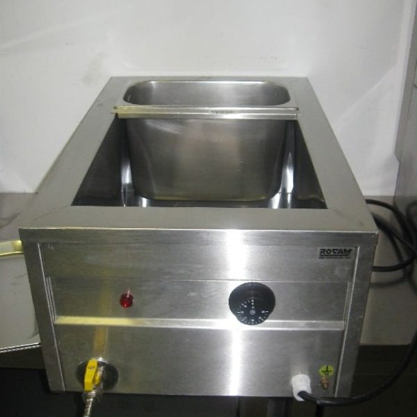 Caldametro bagno maria